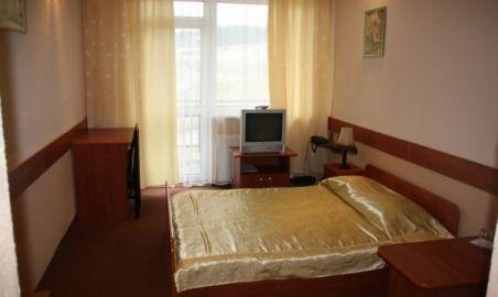 Sale weselne - Hotel Zbyszko w Nowogrodzie - 1253615125nowogrod_pokoj_1os..jpg - SalaDlaCiebie.pl