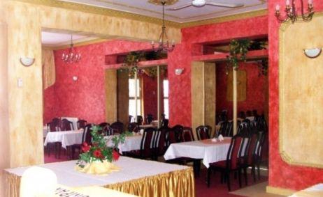 Hotel Zbyszko w Nowogrodzie