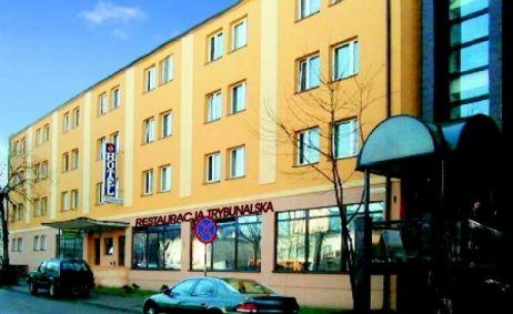 Hotel Trybunalski