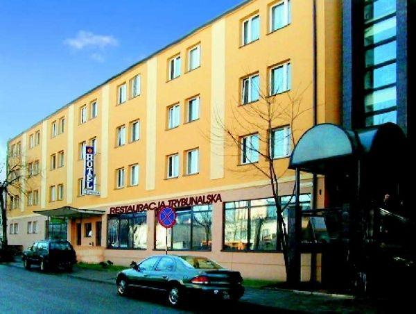Sale weselne - Hotel Trybunalski - SalaDlaCiebie.com - 1