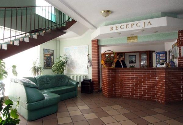 Sale weselne - Hotel Trybunalski - SalaDlaCiebie.com - 2