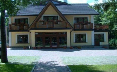 Rezydencja Sienkiewiczówka