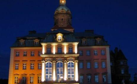Dom Weselny w Zamku Książ
