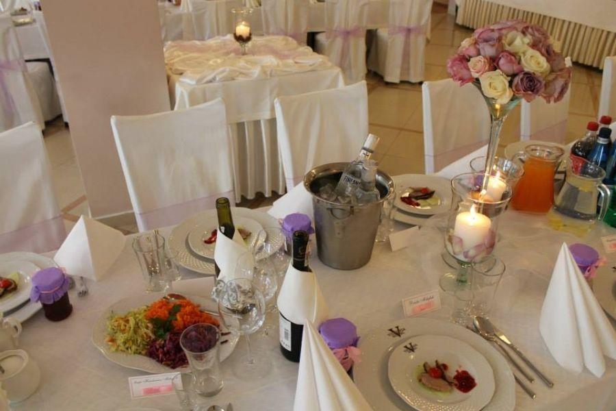 Sale weselne - Hotel Victoria*** - SalaDlaCiebie.com - 9