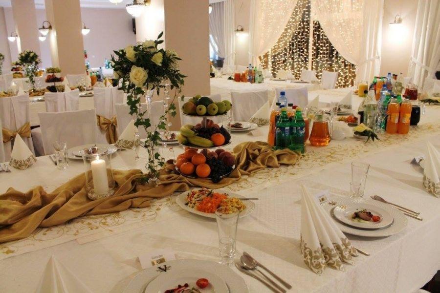 Sale weselne - Hotel Victoria*** - SalaDlaCiebie.com - 2