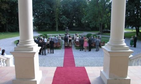 Sale weselne - Pałac Chojnata - SalaDlaCiebie.com - 31