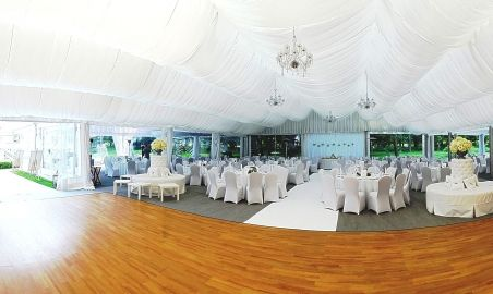 Sale weselne - Pałac Chojnata - SalaDlaCiebie.com - 8