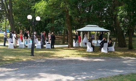 Sale weselne - Pałac Chojnata - 583ff3bb68c73palacchojnatawesele8.jpg - SalaDlaCiebie.pl