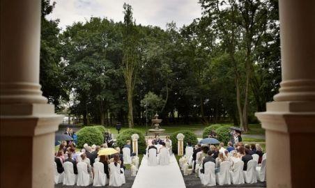 Sale weselne - Pałac Chojnata - SalaDlaCiebie.com - 26