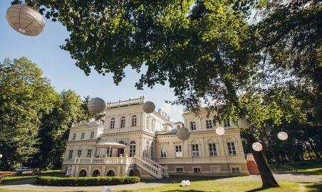 Sale weselne - Pałac Chojnata - 583ff4391c076tylnr51.jpg - SalaDlaCiebie.pl