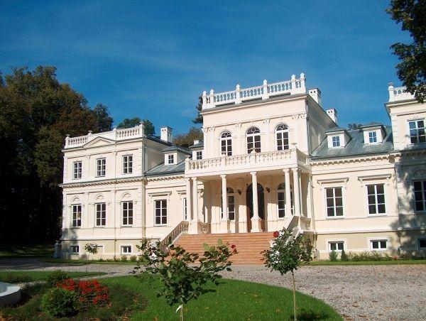 Sale weselne - Pałac Chojnata - SalaDlaCiebie.com - 34