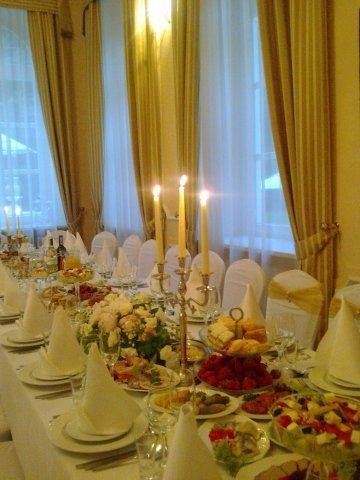 Sale weselne - Pałac Chojnata - SalaDlaCiebie.com - 10