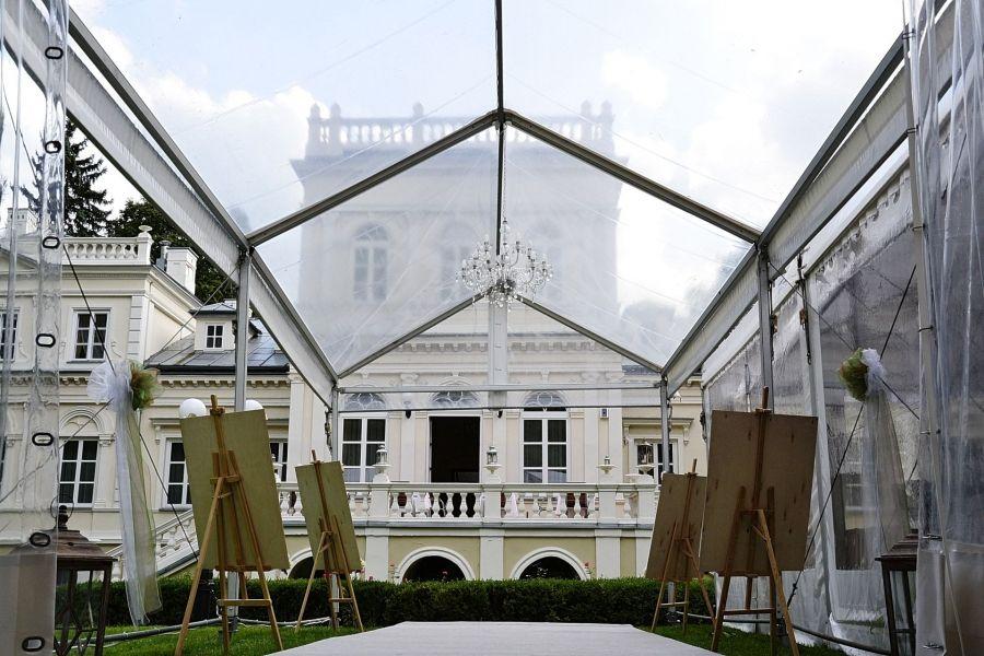 Sale weselne - Pałac Chojnata - SalaDlaCiebie.com - 35