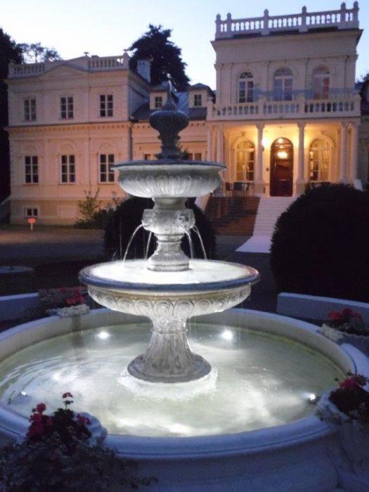Sale weselne - Pałac Chojnata - SalaDlaCiebie.com - 25