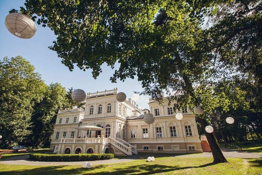 Sale weselne - Pałac Chojnata - SalaDlaCiebie.com - 33