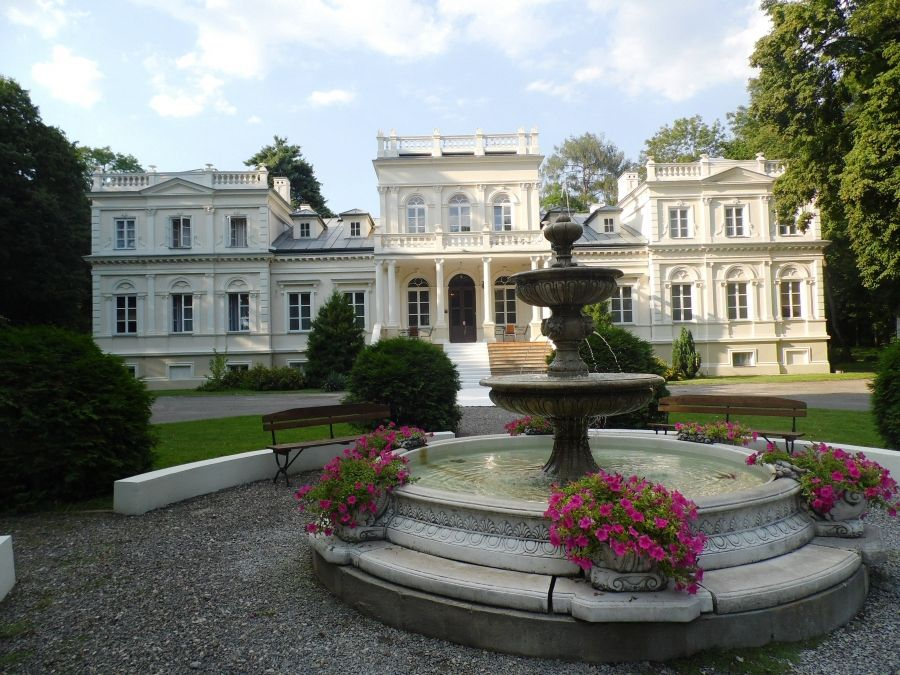 Sale weselne - Pałac Chojnata - SalaDlaCiebie.com - 32