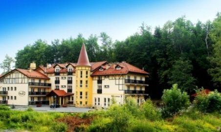 Sale weselne - Hotel Nowa-Ski - SalaDlaCiebie.com - 1