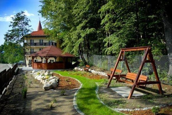 Sale weselne - Hotel Nowa-Ski - SalaDlaCiebie.com - 3