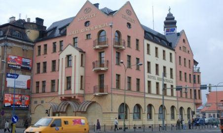 Sale weselne - Hotel Książęcy - SalaDlaCiebie.com - 1