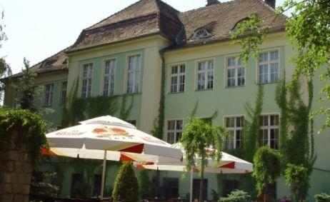 Restauracja Rezydent
