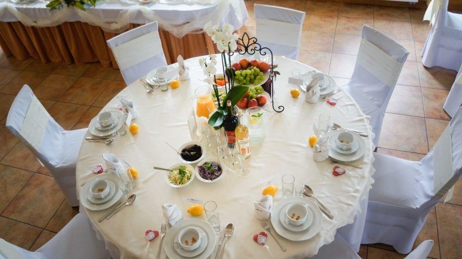 Sale weselne - Dworek Biesiadny - SalaDlaCiebie.com - 3