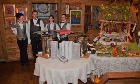 """Sale weselne - Hotel**  Restauracja """"Jaś Wędrowniczek"""" - SalaDlaCiebie.com - 24"""