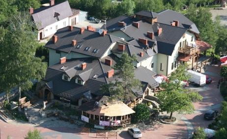 """Sale weselne - Hotel**  Restauracja """"Jaś Wędrowniczek"""" - 59db546cecde0ogrd6.jpg - SalaDlaCiebie.com"""