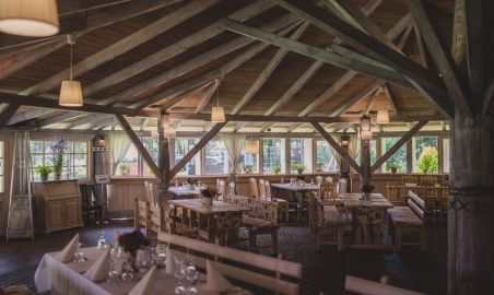 Sale weselne - Restauracja ELITA - SalaDlaCiebie.com - 5