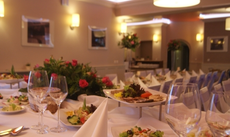 Sale weselne - Restauracja ELITA - SalaDlaCiebie.com - 3