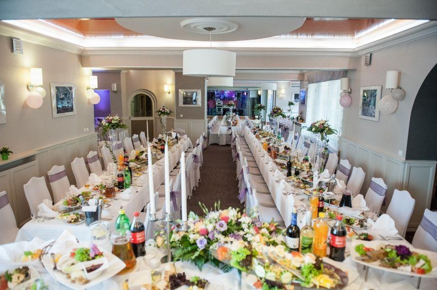 Sale weselne - Restauracja ELITA - SalaDlaCiebie.com - 9