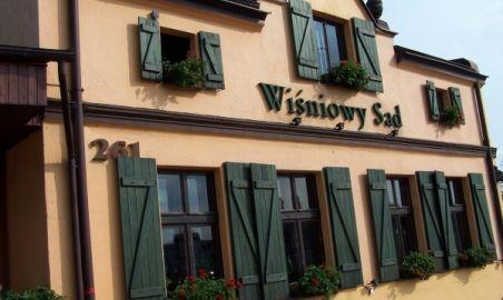 Sale weselne - Wiśniowy Sad - SalaDlaCiebie.com - 1