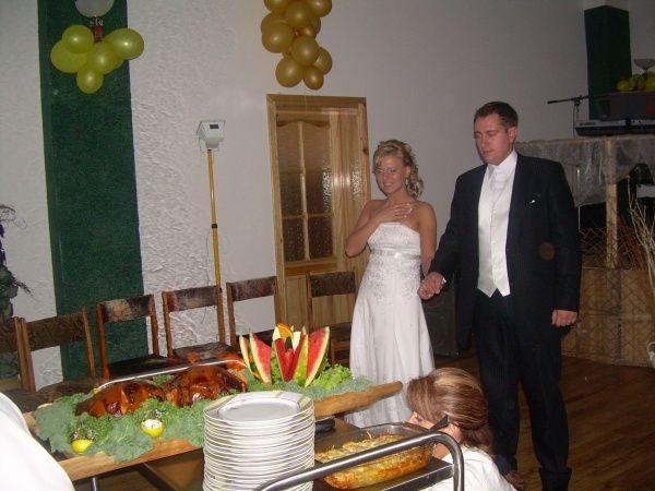 Sale weselne - Hotel Rozewie - SalaDlaCiebie.com - 1