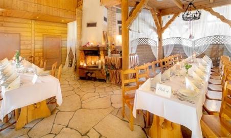 Sale weselne - Chata Walichnowska - 5b6190fa0da3610458927_824044060953192_5575670477279144693_n.jpg - www.SalaDlaCiebie.com