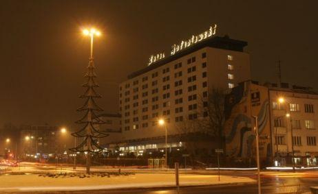 Hotel  Gołębiewski w Białymstoku