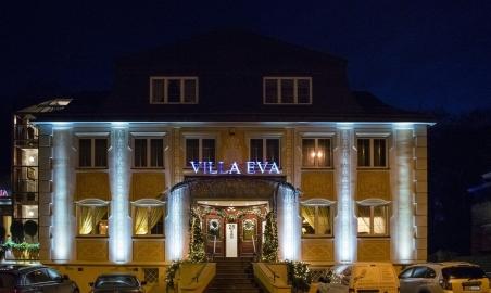 Sale weselne - Villa Eva - 583c44144a137villa_przod.JPG - SalaDlaCiebie.pl