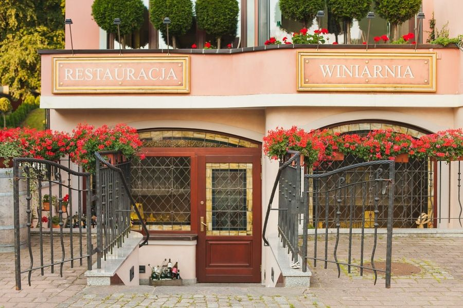 Sale weselne - Villa Eva - SalaDlaCiebie.com - 6