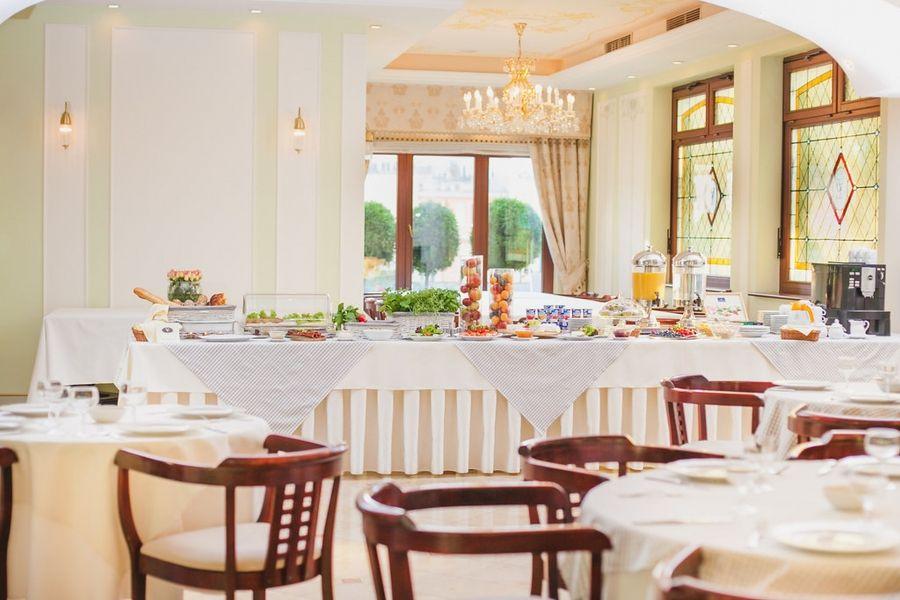 Sale weselne - Villa Eva - SalaDlaCiebie.com - 4