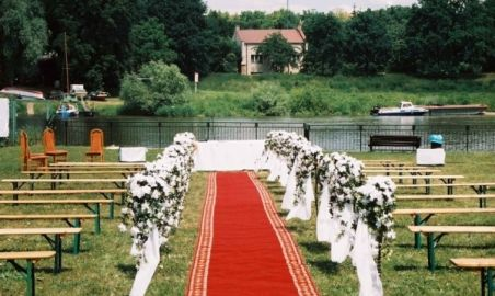 Sale weselne - Hotel Wodnik - 1235654497zaslubiny_plener.jpg - SalaDlaCiebie.pl