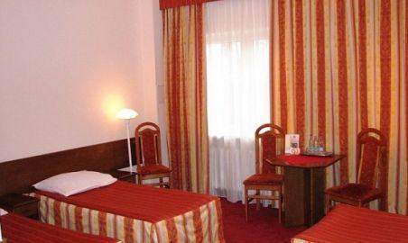 Sale weselne - Hotel Wodnik - 123565449811pokoj2_3os.jpg - SalaDlaCiebie.pl