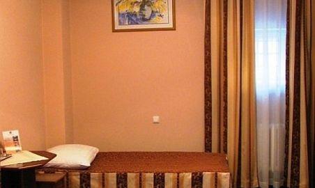 Sale weselne - Hotel Wodnik - 1235654671pokoj_2os.jpg - SalaDlaCiebie.pl