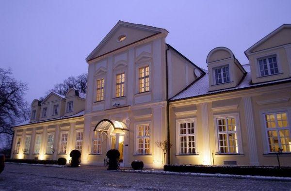 Sale weselne - Pałac Sokolnik - SalaDlaCiebie.com - 4