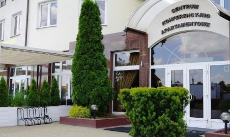 Sale weselne - Centrum Konferencyjno - Apartamentowe Mrówka - SalaDlaCiebie.com - 30