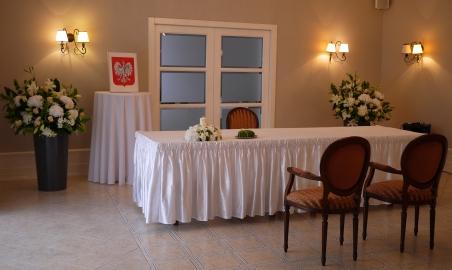 Sale weselne - Centrum Konferencyjno - Apartamentowe Mrówka - 58c2bbf732ede12.JPG - SalaDlaCiebie.pl