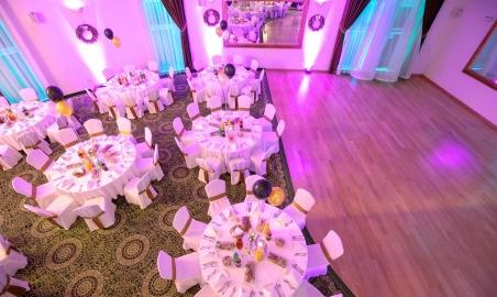 Sale weselne - Centrum Konferencyjno - Apartamentowe Mrówka - 5abdf8440f79028164252_10156658028804714_7706409886213368848_o.jpg - www.SalaDlaCiebie.com