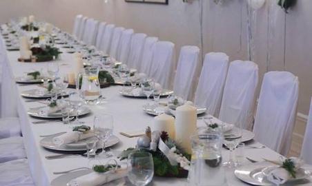 Sale weselne - Centrum Konferencyjno - Apartamentowe Mrówka - SalaDlaCiebie.com - 2