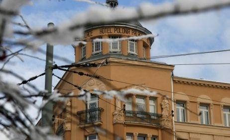 Polonia Palast
