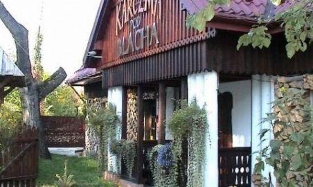 Sale weselne - Restauracja - Karczma Pod Blachą - SalaDlaCiebie.com - 1