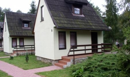 Sale weselne - Stary Młyn - 1235661716domek_nr_9.jpg - SalaDlaCiebie.pl