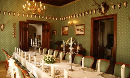 Sale weselne - Pałac Szczepowice - SalaDlaCiebie.com - 12