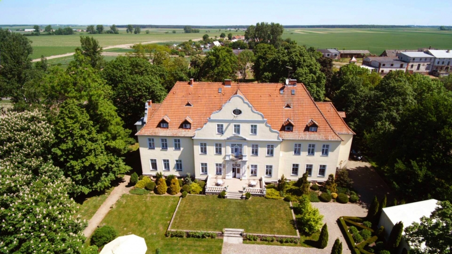 Sale weselne - Pałac Szczepowice - SalaDlaCiebie.com - 1